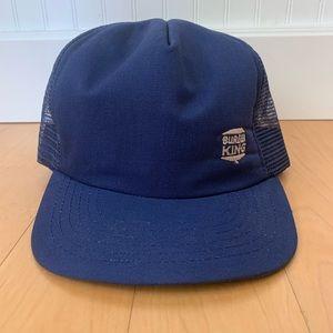 Other - Vintage Burger King Employee Hat